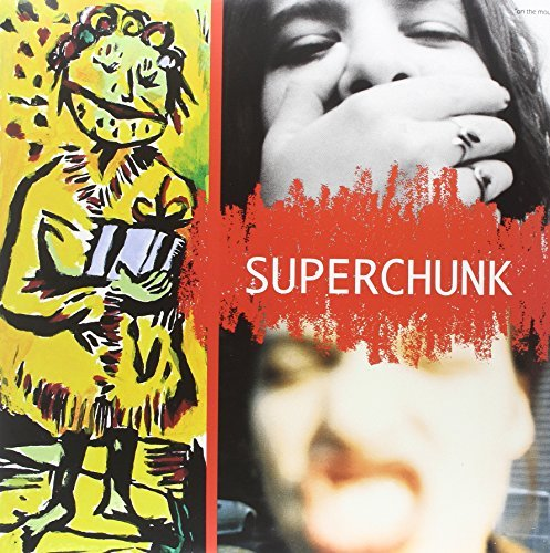 Superchunk On The Mouth