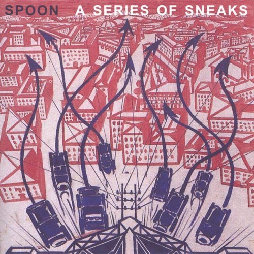 Spoon Series Of Sneaks 180gm Vinyl