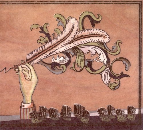 Arcade Fire Funeral 180gm Vinyl Incl. Download Card