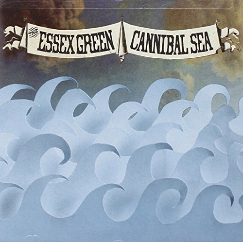 Essex Green Cannibal Sea