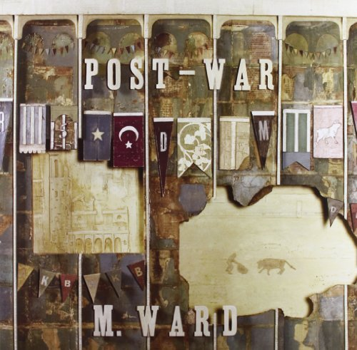 M. Ward Post War