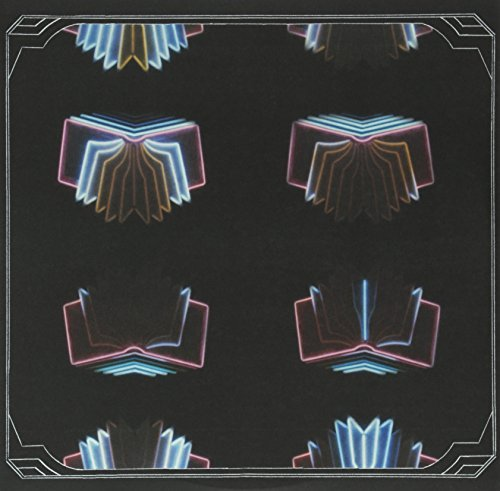 Arcade Fire Neon Bible 180gm Vinyl 2 Lp Set
