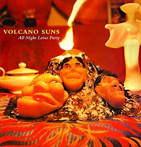 Volcano Suns All Night Lotus Party