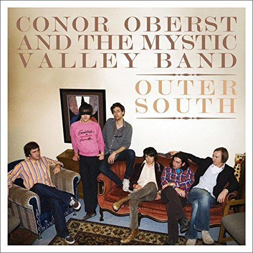 Conor Oberst & The Mystic Valley Band Outer South
