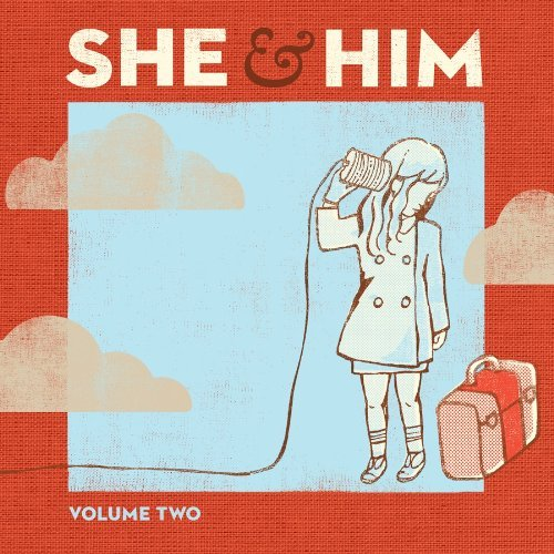 She & Him Volume 2