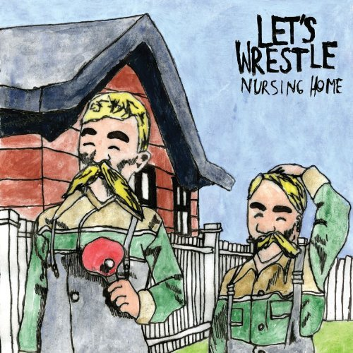 Let's Wrestle Nursing Home