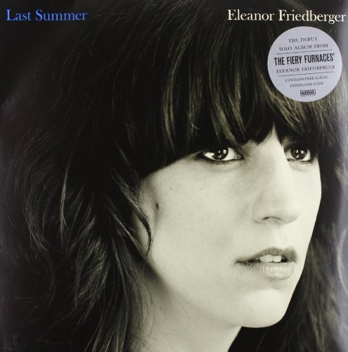 Eleanor Friedberger Last Summer