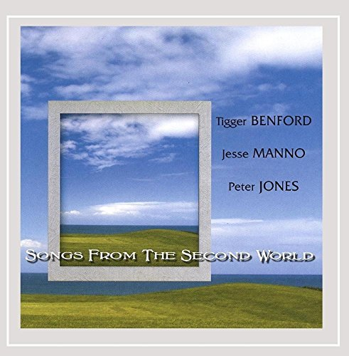 Benford Manno Jones Songs From The Second World
