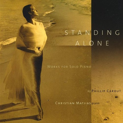 Christian Matjias Standing Alone Works For Solo