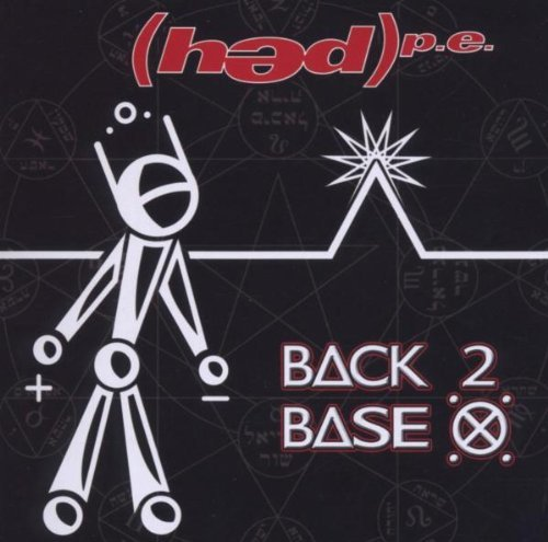 Hed P.E. Back 2 Base X Explicit Version
