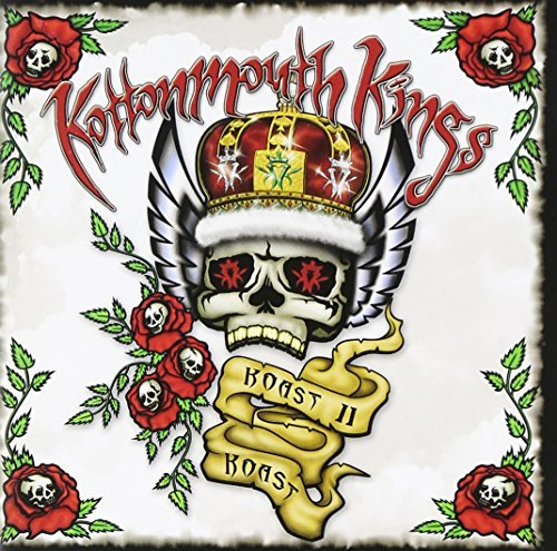 Kottonmouth Kings Koast Ii Koast Explicit Version