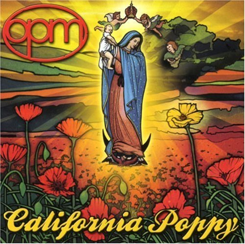 Opm California Poppy Explicit Version