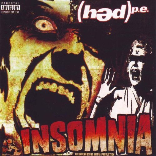 Hed P.E. Insomnia Explicit Version