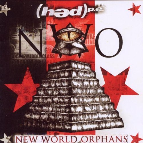 Hed P.E. New World Orphans Explicit Version