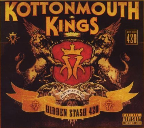 Kottonmouth Kings Hidden Stash 4 20 Explicit Version