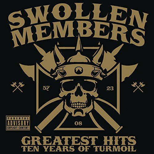 Swollen Members Greatest Hits Ten Years Of Tur