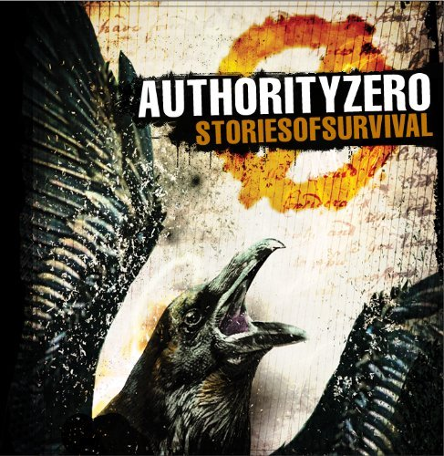 Authority Zero Stories Of Survival