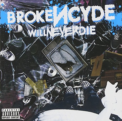 Brokencyde Will Never Die
