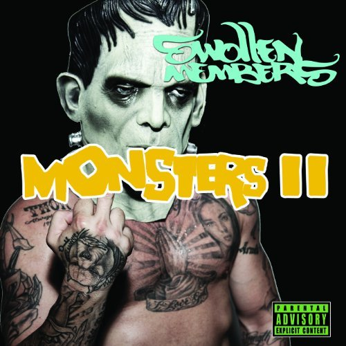 Swollen Members Vol. 2 Monsters In The Closet Explicit Version