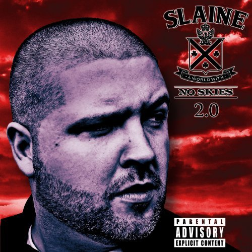 Slaine World With No Skies 2.0 Explicit Version