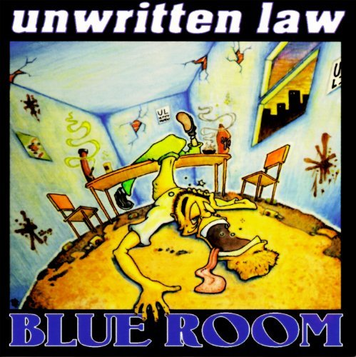 Unwritten Law Blue Room Explicit Version