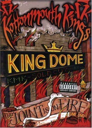 Kottonmouth Kings Joint Is On Fire Explicit Version Joint Is On Fire