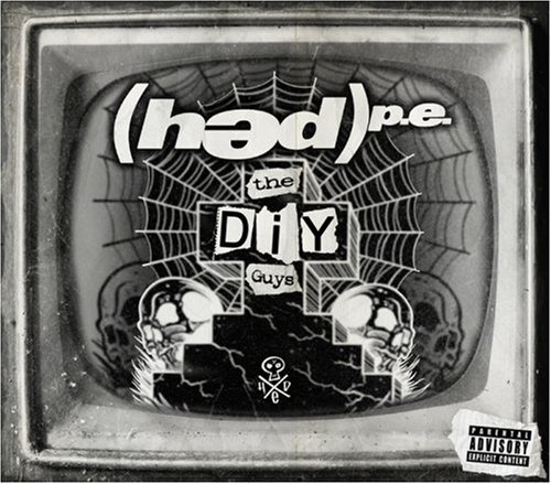 Hed P.E. Diy Guys Explicit Version Incl. Bonus DVD