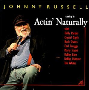Russell Johnny Actin Naturally