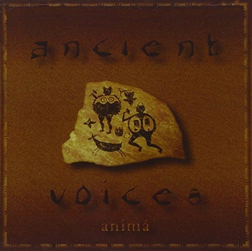 Anima Ancient Voices