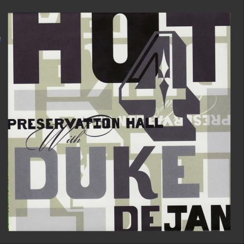 Preservation Hall Jazz Band Preservation Hall Hot 4 With