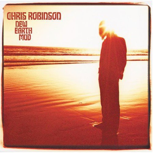Robinson Chris New Earth Mud