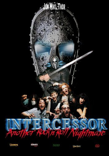 Intercessor Another Rock & Rol Intercessor Another Rock & Rol Nr