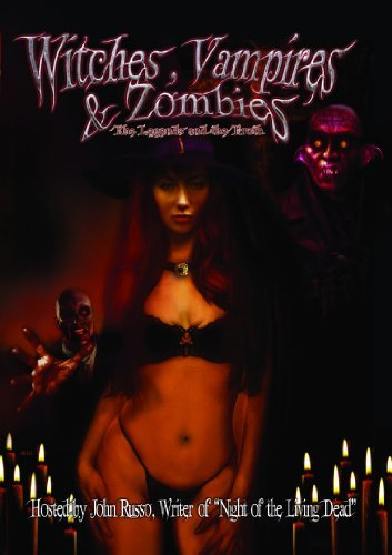 Witches Vampires & Zombies Witches Vampires & Zombies Nr