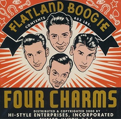 Four Charms Flat Land Boogie