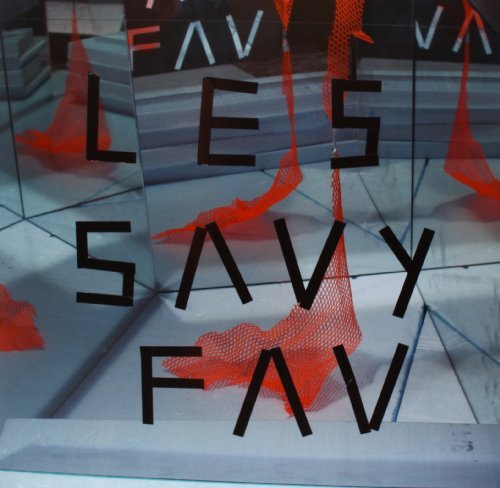 Les Savy Fav Root For Ruin