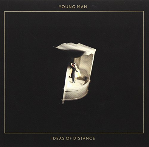 Young Man Ideas Of Distance