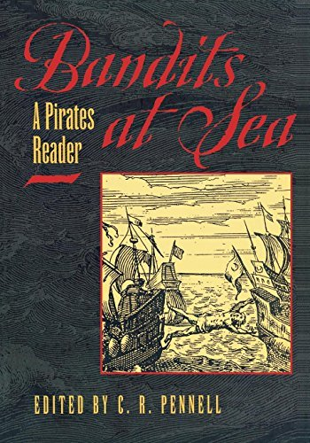 C. R. Pennell Bandits At Sea A Pirates Reader