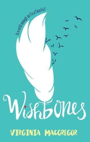 Virginia Macgregor Wishbones