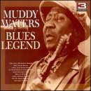 Muddy Waters Blues Legend 3 CD