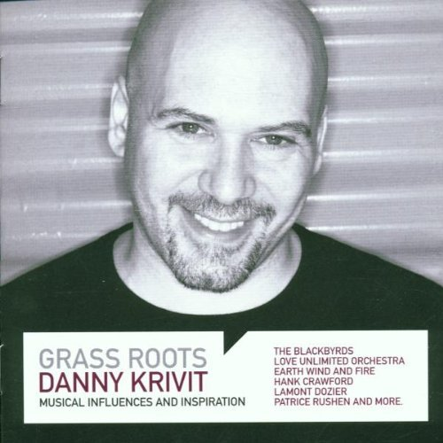 Danny Krivit Grass Roots 2 CD Set