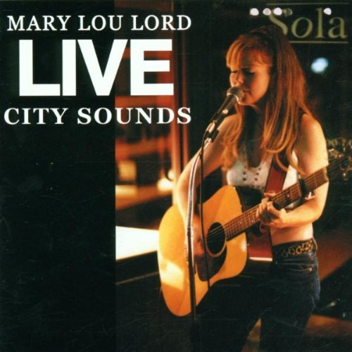 Mary Lou Lord Live City Sounds