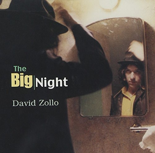 David Zollo Big Night
