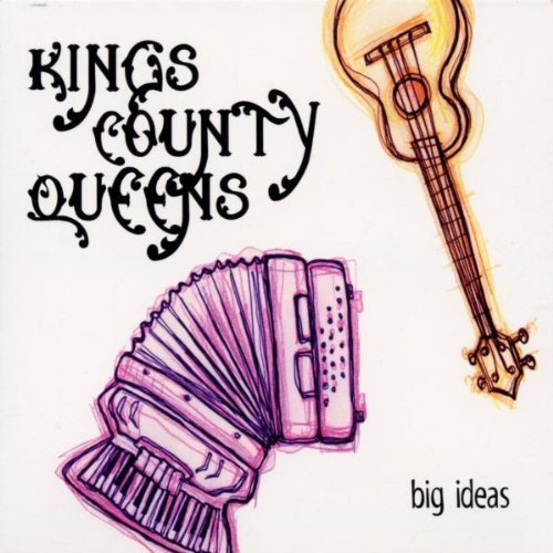 Kings County Queens Big Ideas