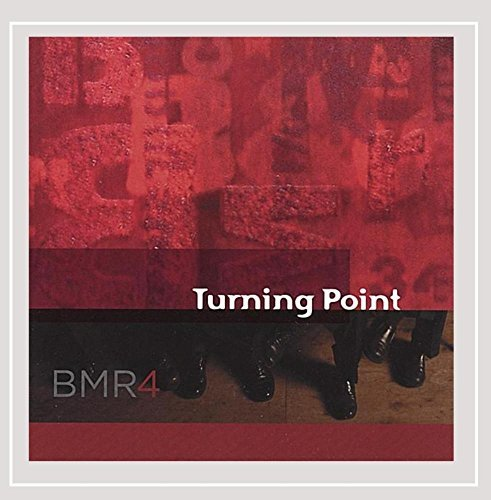 Bmr4 Turning Point
