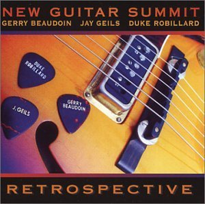 New Guitar Summit Retrospective