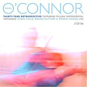 O'connor Mark Thirty Year Retrospective 2 CD Set