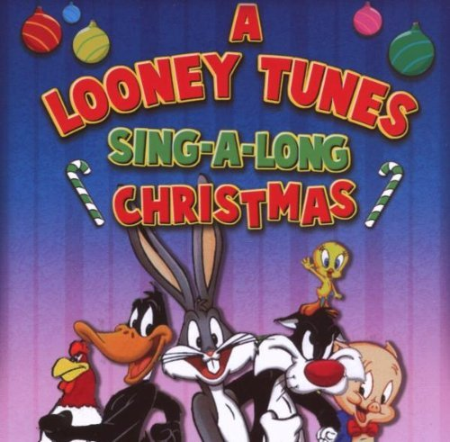 Looney Tunes Sing A Long Chris Looney Tunes Sing A Long Chris