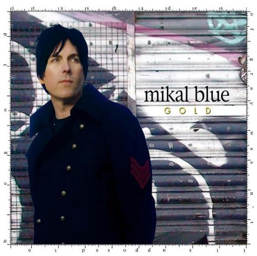 Mikal Blue Gold