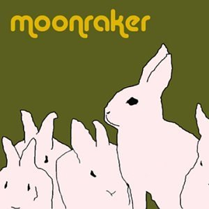 Moonraker Live In The Moment