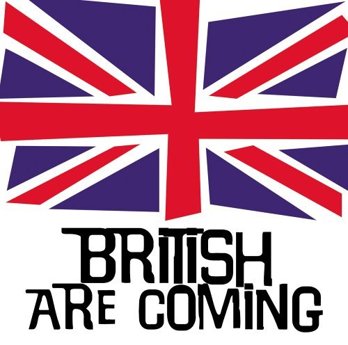 British Are Coming British Are Coming Dualdisc
